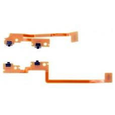 Cable Flex Gatillos L/R New 3DS