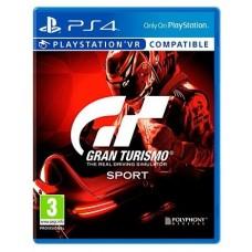 JUEGO SONY PS4 GT SPORT SPEC II