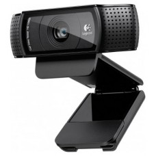 Logitech HD Pro Webcam C920 - Camara web - color - (Espera 3 dias)