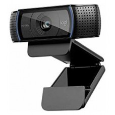 CAMARA LOGITECH WEBCAM C920S PRO FHD 1080P 30fps CAMPO
