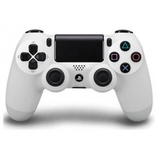 GAMEPAD SONY PS4 DUALSHOCK WHITE V.2