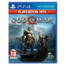 SONY-PS4-J GOW HITS