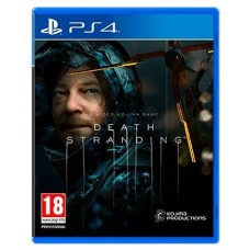 SONY-PS4-J DEATH S