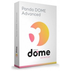 SOFTWARE ANTIVIRUS PANDA  DOME ADVANCED 2 LICENCIAS 1