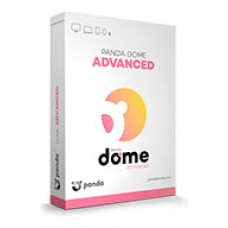 PANDA DOME ADVANCED 1 LICENCIA 1 ANO **LICENCIA