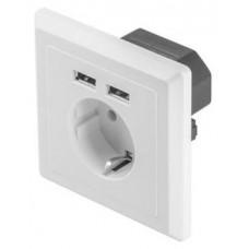 LAN-ROS AC-WS01-USB2-F