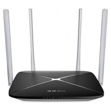 Mercusys - Router AC Wireless 2T2R - 2.4/5GHz -