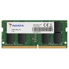 DDR4 8 GB 2666 Mhz. SODIMM ADATA (Espera 4 dias)