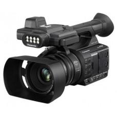 Panasonic AG-AC30EJ soporte de videocámara Videocámara manual 6,03 MP MOS Full HD Negro (Espera 4 dias)