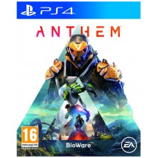 SONY-PS4-J ANTHEM