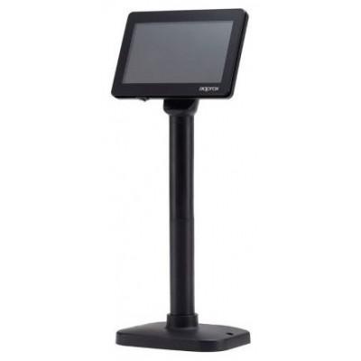 VISOR LCD TPV PARA CLIENTE PANTALLA 7800x400 ALTO