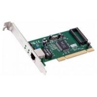 TARJETA DE RED PCI 10/100/1000  32Bits APPROX