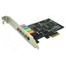 Approx - Tarjeta de sonido 5.1 PCI-Ex (Espera 3 dias)