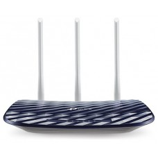 ROUTER WIFI DUALBAND TP-LINK ARCHER C20 AC750  300MB