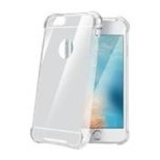 CELLY COVER ARMOR IPHONE 7/8 ESPEJO PLATA (Espera 3 dias)