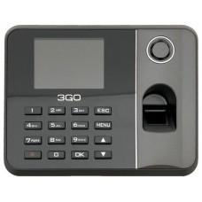 CONTROL DE PRESENCIA 3GO AS100 (Espera 4 dias)