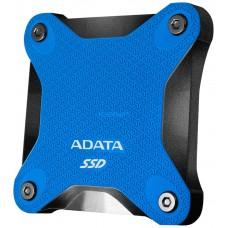 "SSD EXTERNO 2.5"""" 240GB USB3.2 SD600Q BLUE"