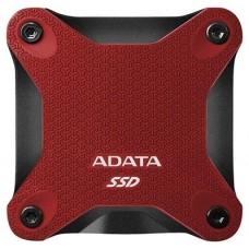 "SSD EXTERNO 2.5"" 240GB ADATA SD600Q RED USB3.1"