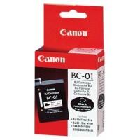 CARTUCHO CANON BJ-10E   NEGRO BC-01