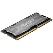 MEMORIA CRUCIAL SO-DIMM DDR4 4GB 2666MHZ (PC4-21300)