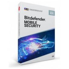 Bitdefender Mobile Security for Android 1 licencia(s) Licencia Plurilingüe (Espera 4 dias)