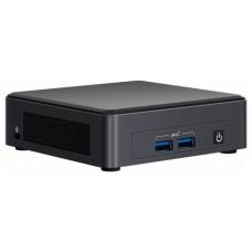 Intel NUC 11 Pro UCFF Negro i5-1135G7 (Espera 4 dias)