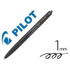 PILOT BOLIGRAFO SUPERGRIP G NEGRO -12U-