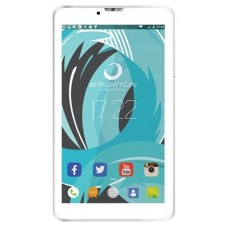 "Brigmton Tablet 7"" HD IPS 3G BTPC-PH6 QC DSIM Blan"