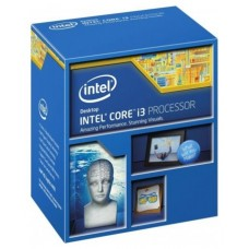 CPU INTEL Socket 1150 DUAL CORE I3 4170 3.70GHz 3MB