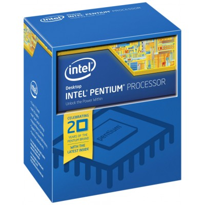 Intel Pentium G4400 (Espera 2 dias)