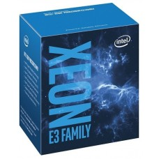 CPU INTEL XEON E3-1245V6 4CORE BOX 3.7GHz 8MB GRAPH.INT. LGA1151