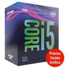 MICRO INTEL CORE I5-9500F 3,00/4,40GHZ LGA1151