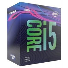 INTEL CORE I5-9500 3.0GHZ (Espera 4 dias)
