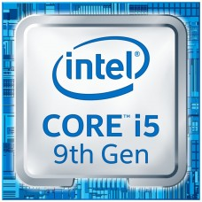MICRO INTEL CORE I5-9600K 3,70/4,60GHZ LGA1151 (Espera 4 dias)
