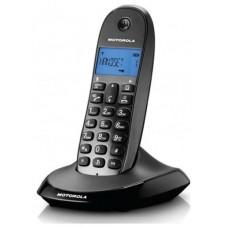 MOTOROLA C1001 LB+ Telefono DECT Negro
