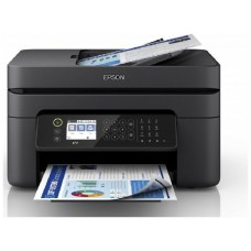 Epson Multifunción WorkForce WF-2850DWF Wifi Fax