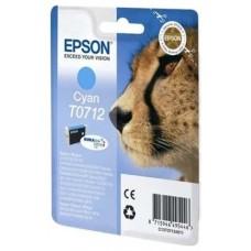 EPSON CARTUCHO CIAN S/20/21 D/78/92/120