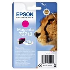 EPSON CARTUCHO MAGENTA S/20/21 D/78/92/120