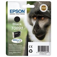 Epson Cartucho T0891 Negro