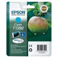 Epson Cartucho T1292 Cyan
