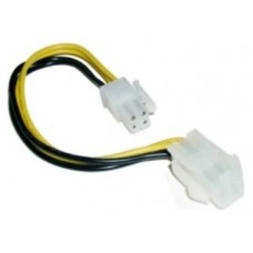 CABLE ALIM. INTERNO 4PIN-M-4PIN-H CUADRADO
