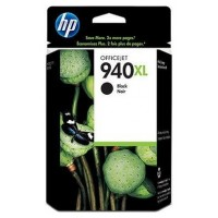 CARTUCHO ORIG HP Nº 940XL NEGRO C4906AE