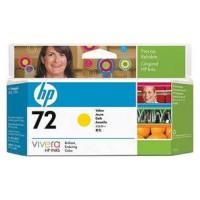 HP CARTUCHO GF AMARILLO Nº72 130ML DESIGNJET (Espera 3 dias)