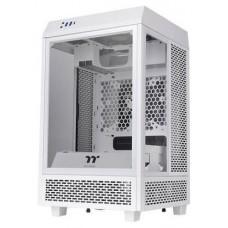 TORRE M-ITX THERMALTAKE TOWER SNOW 100 BLANCA 2XVEN120X120/