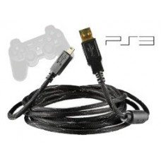 Cable Carga Mando PS3 (Espera 2 dias)