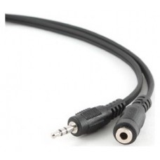 Gembird Cable Audio EXT.JACK 3.5 M/H 1,5 Mts