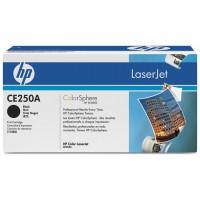 TONER HP CE250A Nº504A NEGRO 5.000PAG