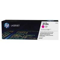 HP TONER MAGENTA CF383A Nº312A Color LaserJet Pro