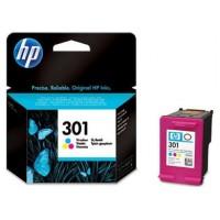 TINTA HP CH562EE Nº 301 COLOR 165 PAG.