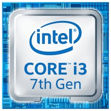 CPU INTEL CORE I3-7100 TRAY (Espera 2 dias)